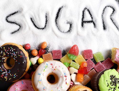 Sugar Cravings and Candida