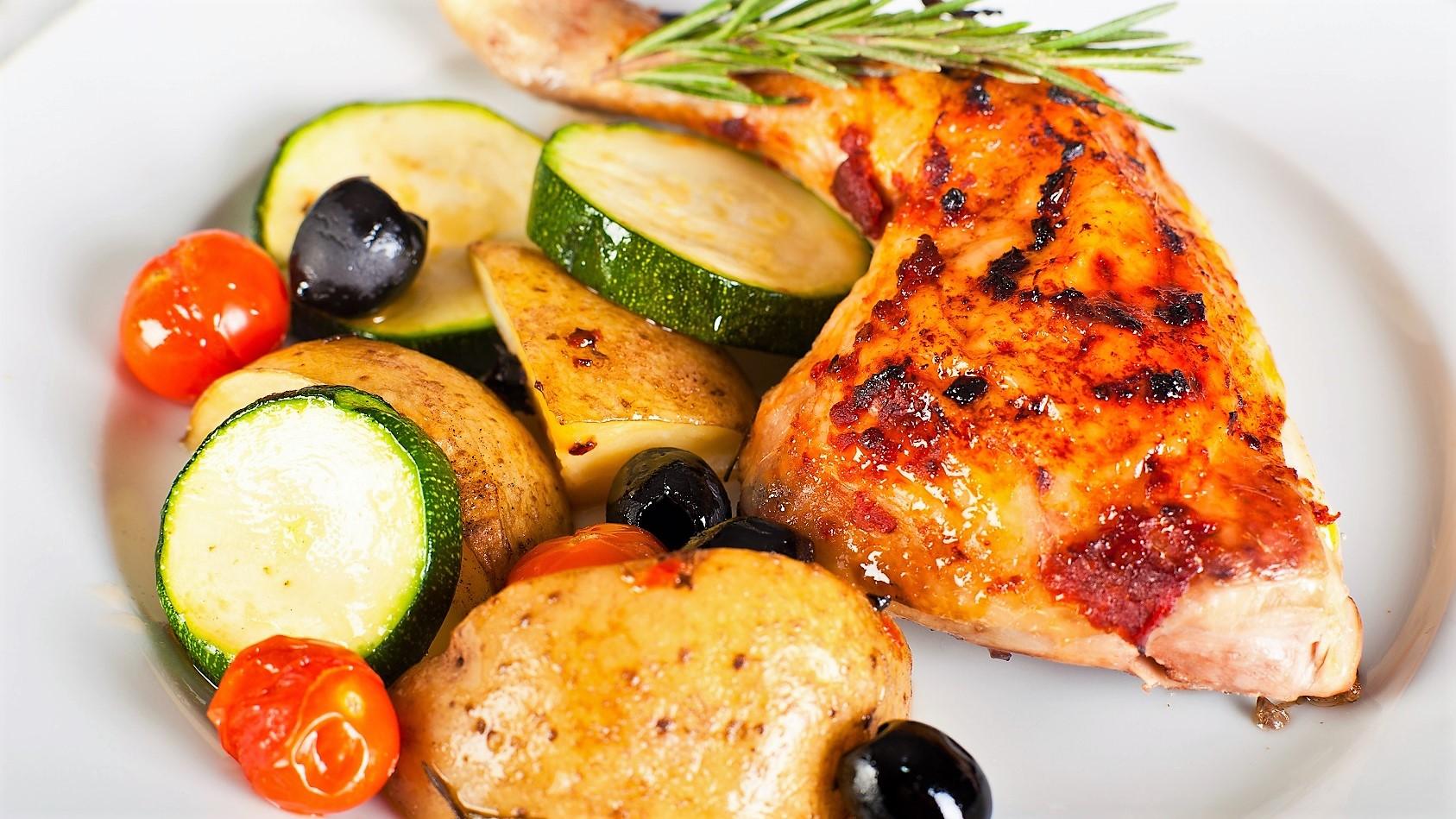 Healthy Cooking Veronica's Healthy Living