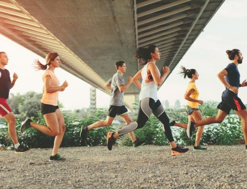 Weight Loss Tip #6- Exercise Before Meals